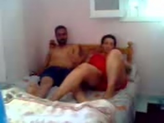 Chubby Arab whore let me finger her swollen pussy gently