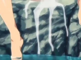 Issho ni H Shiyo hentai anime #6