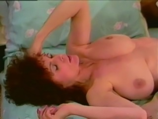 Kay Parker 1984 Retro Gold