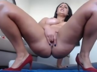 Brunette big boobs tits big roing ass hard nipples