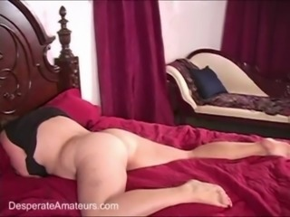 Casting Kylanii Desperate Amateurs mom first time threesome