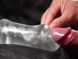 My favorite toy for jerking