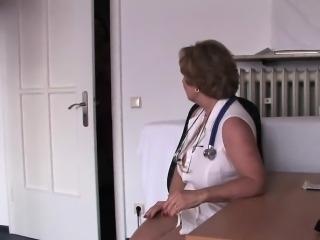 Aber Frau Doktor