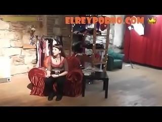 Un casting para las fotos | elreyporno.com