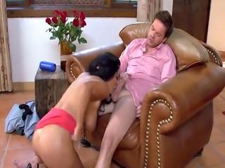 Cheating Wife has Big Rack