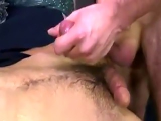 Anal penetration makes boy cum gay Marco And Zaden