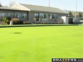 Brazzers - Big Tits In Sports -  Lawn Bowling