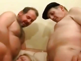 Gangbang Archive Sex starved sluts need 10 guys to fuck them