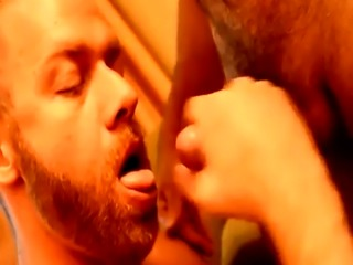boy to gay sex movie first time The Boss Gets Some
