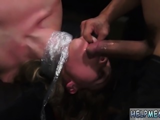 Big black dick rough squirt Poor Callie Calypso.
