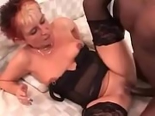 crazyamateurgirls.com - My Sexy Piercings granny with pussy and nipple rings...