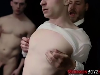 punished mormons pegged