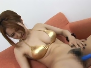 Reina Matsushima wants to feel her partners' swollen pricks