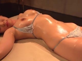 Koko Mashiro seduced by a guy for a lovemaking experience