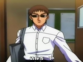 (卡通)新最終癡漢電車3