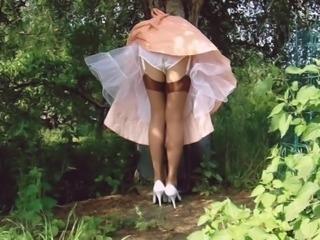 Retro Dress And Lingerie Volume 1