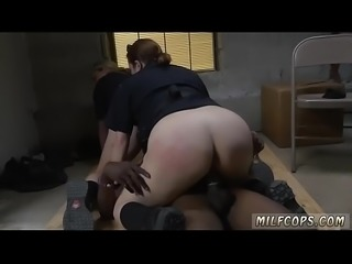 Chinese milf anal xxx Domestic Disturbance Call