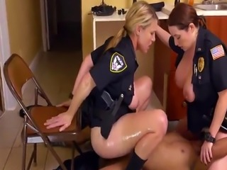 Italian milf dp Black Male squatting in home gets our mummy officers s