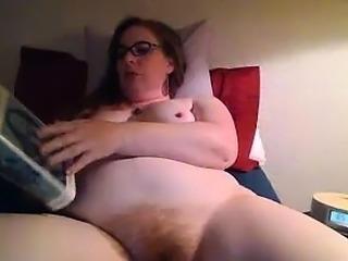 Kinky Hairy redhead fetish