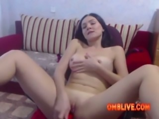 This brunette is just a unique slut and I never miss her webcam shows