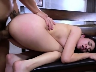 Extreme anal squirt When A Stranger Calls