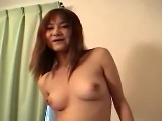 Dude cannot stop admiring big boobies of pretty Japanese gal Jun Misaki