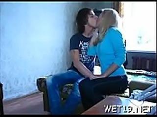 Illustrious teen sex tapes