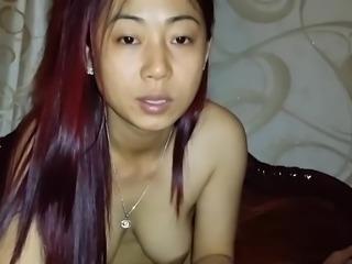 Vietnam street whore sucks cock and fucking bareback PART 1