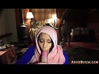 Arab teen creampie webcam first time Local Working Girl