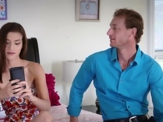 Teen school girl sex xxx The Cool Stepdad Lets It Slide