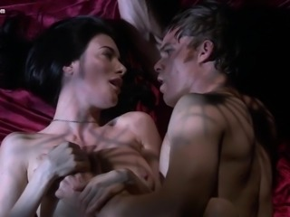 Best of Dexter - Yvonne Strahovski Julie Benz & Co