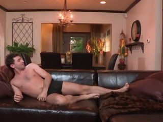 Bootylicious and rapacious Cassidy Klein is masturbating webcam model
