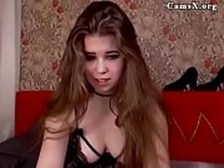18 Masturbation With Surprises CamsCa.com