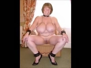 Videoclip - BBW naked - small