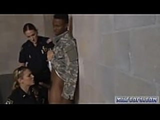 Milf seduces teacher Fake Soldier Gets Used as a Fuck Toy