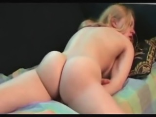 Great Ass Humping Orgasm
