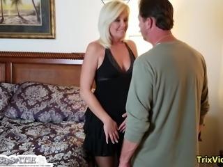 Evan's Anniversary Sex