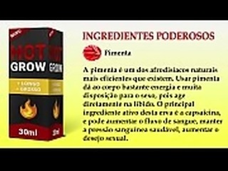 Novo Gel Hot Grow Adulto &gt_&gt_&gt_ http://mon.net.br/2p2sn