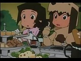 Medabots - 35 Loco por la se&ntilde_orita Mimosa