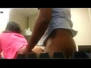 fucked  sexy indian girl in office storeroom