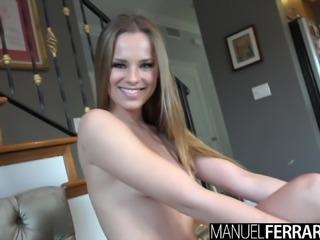 Jillian Janson Blue-eyed Beauty