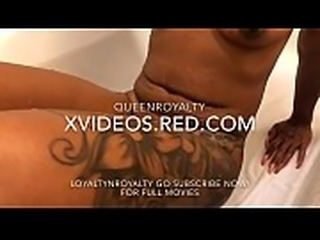 LOYALTYNROYALTY &ldquo_PULL OVER I HAVE TO SQUIRT NOW