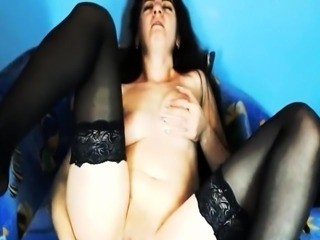 Gypsy Horny Babe Webcam Show Mania