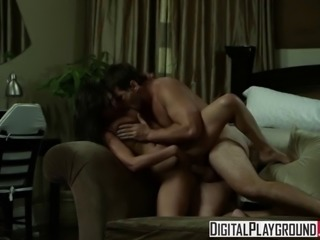 Charley chase manuel ferrara cooking with kayden scene 3