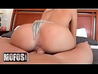 Latina Sex Tapes - (Victoria June) - Spanish Dirty Talking Stepmom - MOFOS