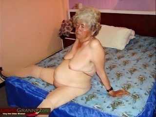 Latinagranny perfectly enjoyable pics slideshow