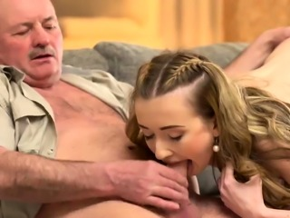 Unique blowjob Russian Language Power
