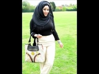 Turkish arabicasian hijapp mix photo 27