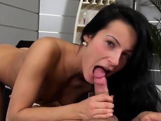 Hardcore Fuck With Nasty Creampie For Lexi Dona