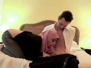Pretty teen big tits Dirty Family Sex In Dubai
